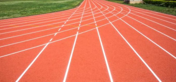 Work Starts on Dunboyne AC  Tartan All-Weather Track