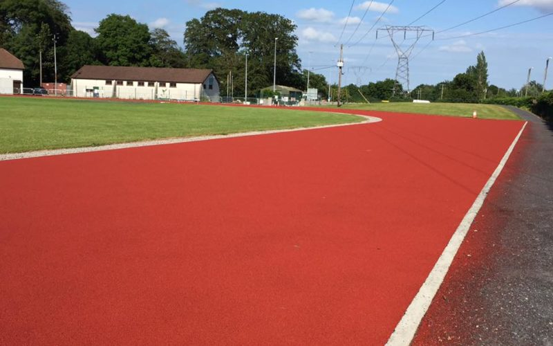 Dunboyne AC Track Update (4th July 2019)