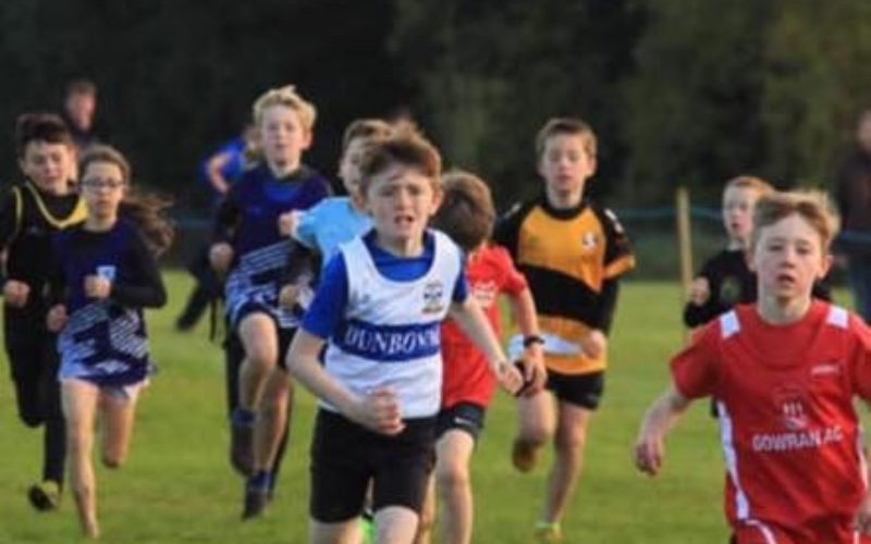 Leinster Even Ages Cross Country Championships, Gowran Co Kilkenny – Saturday Oct 26th 2019