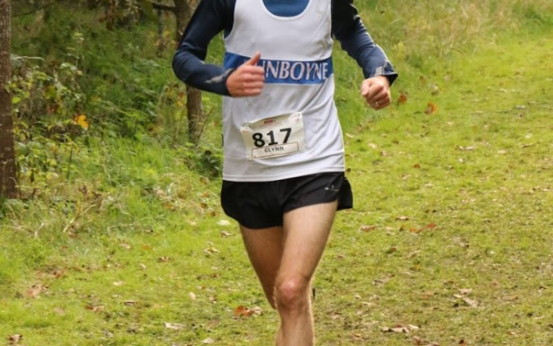 Autumn Open Cross Country – 20th October