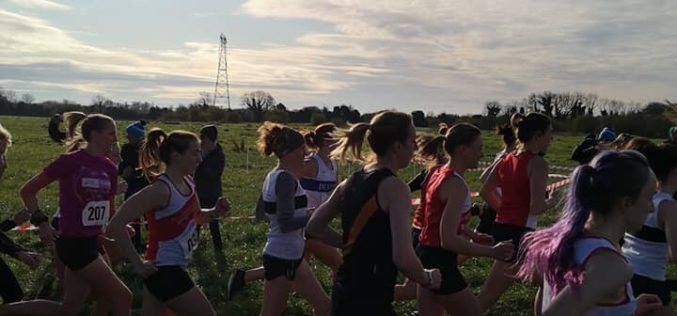 All Ireland National Juvenile Uneven Ages and Novice Cross Country Finals at Dunboyne AC (Cowpark) – Sunday December 15th !