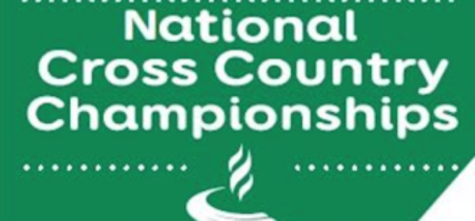 National XC Championships – Location and Parking Information