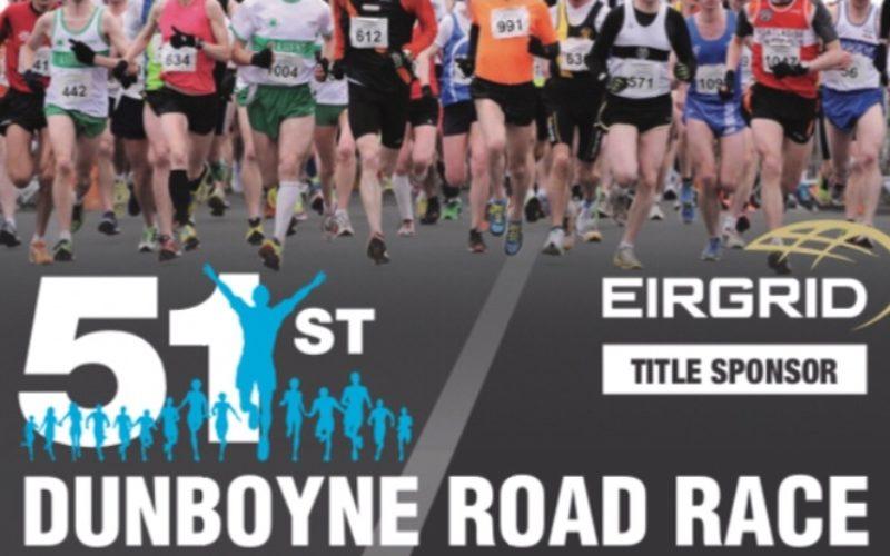 Dunboyne 10K Road Race 2020 – Sunday March 29th