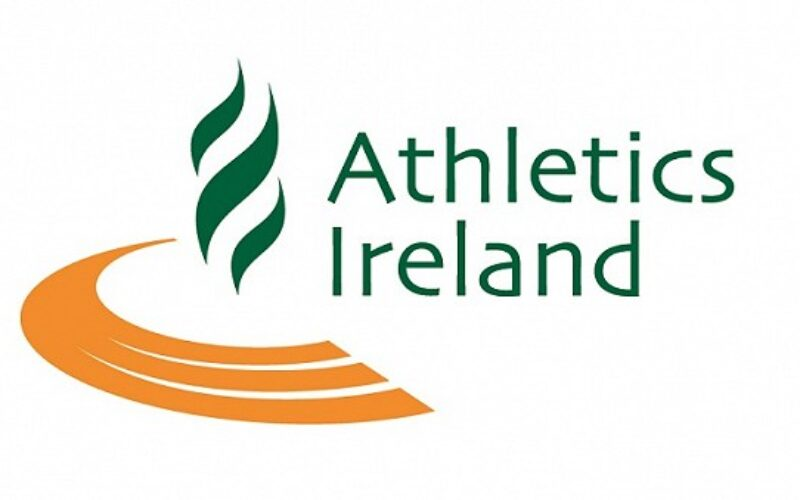 Notice to Masters and Junior Track Athletes
