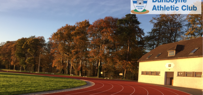 Jan 4th – COVID L5 Update – Club, Track and all Facilities Closed – All Group and Individual Training Cancelled